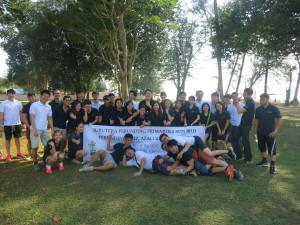 Primareka group photo